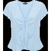 new look - Koszule - krótkie -