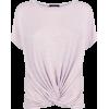 new look  - T-shirt -