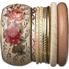 new look bangles - Pulseras -