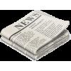newspaper - Textos -