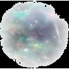 night stars background tube - Ilustracije -