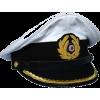 mornarska kapa - Cap -