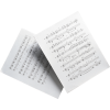 Notes White - Objectos -