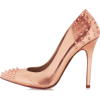 Nude Pink - Classic shoes & Pumps -