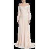 nude Renaissance Medieval Dress - Dresses -