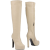 nude boots - Boots -