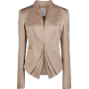 nude jacket - Suits -