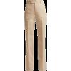 nude pants - Capri & Cropped -