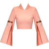 nude top - ボレロ -