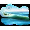ocean wave - 自然 -