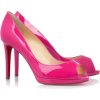 Shoes - Zapatos -