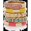 Gold Bracelets - Bracelets -