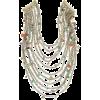 Gold Necklaces - Necklaces -
