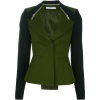Odeca Suits Green - Sakoi -