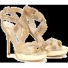 Sandals - Sandalias -
