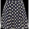 Black Skirts - Skirts -