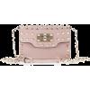 Clutch bags - Torby z klamrą -