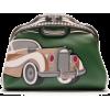 Clutch bags - Clutch bags -