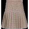 off-white - Skirts -