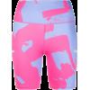 off white shorts - Uncategorized -