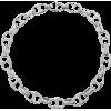 ogrlica - Necklaces - £1,262.00  ~ $1,660.50