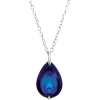 Ogrlica Necklaces Blue - Necklaces -