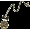 Ogrlica Necklaces - Necklaces -
