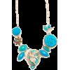 Ogrlica Blue - Necklaces -