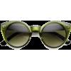okulary - Sončna očala -