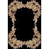 Okvir Frames Gold - Frames -