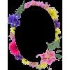 Okvir Frames Colorful - Frames -