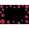 Okvir Frames Pink - Frames -