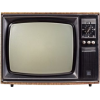 old TV - Furniture -