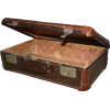 old luggage - Putne torbe -