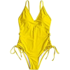 one-piece swimsuit - Costume da bagno -