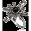 Onyx - Rings -