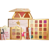 oo Faced Christmas Cookie House Party - Kosmetik -
