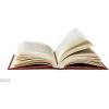 open book - Predmeti -
