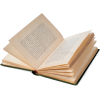 open book image - Items -