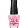 Opi Nail Lacquer - Kosmetik -