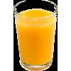 orange juice  - Beverage -