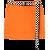 Orange Skirt, Candystripper.jp - Skirts -