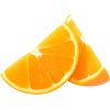 orange - Food -