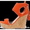orange wedges - Plutarice -