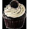 Oreo Cupcake  - Comida -
