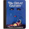 out of print clothing gatsby notebook - Objectos -