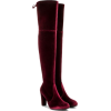 over knee - Boots -