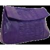 oversized clutch - Clutch bags -