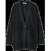 oversized cardigan - Cardigan -
