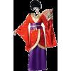 geisha - Persone -